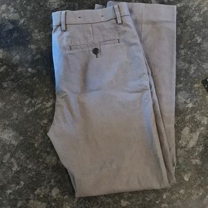 Banana Republic 30x30 Dress Pants